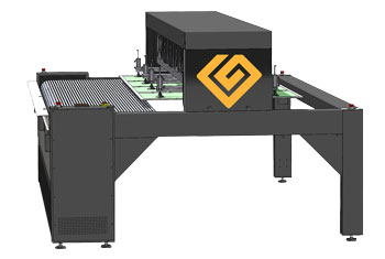 Automated Sheet Feeder